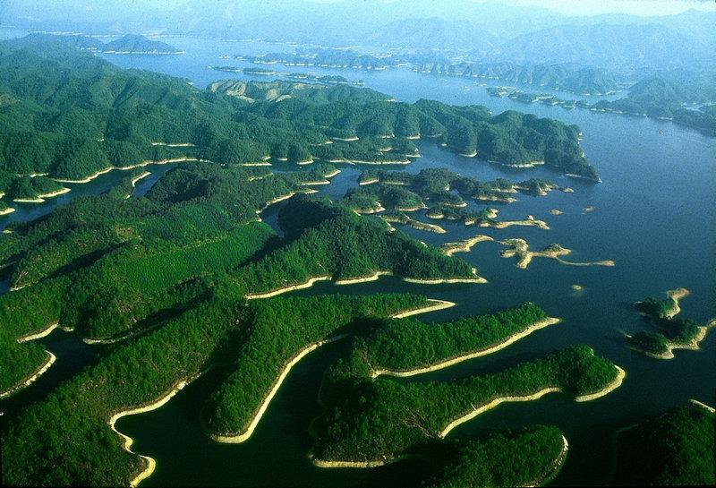 黄山、古徽州、千岛湖三日游